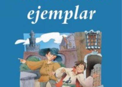 Una novela ejemplar