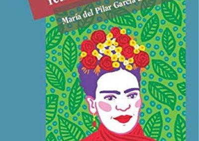 Frida – retrato de una mujer